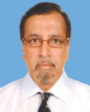 Prof. Dr. Motiur Rahman Molla