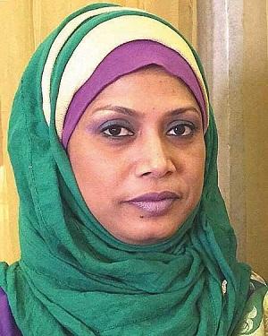 Dr. Mahmuda Akhter