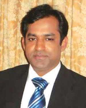 Dr. Shakhawat Hossain Sayantha