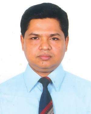 Dr. Shahidur Rahman Limon