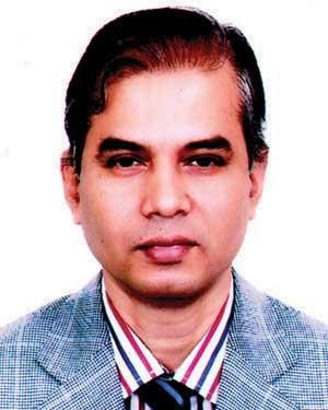 Prof. Dr. Quazi Billur Rahman