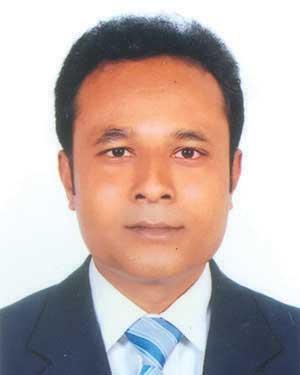 Dr. Emdadul Hoque Iqbal