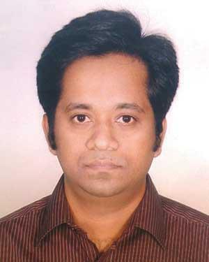 Dr. Mahmudur Rahman Sadat