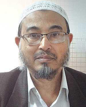 Prof. Nurul Amin