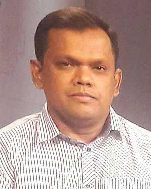 Dr. Saiful Azam Ronju