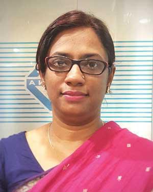 Dr. Nadera Sultana