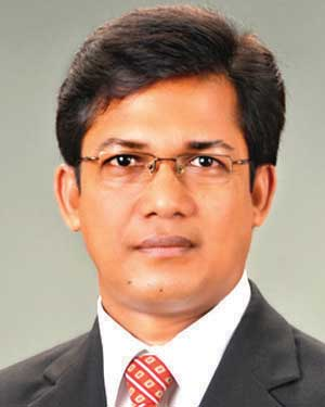 Dr. Swapan Kumar Mondoul