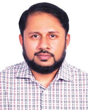 Dr. Manjur-E-Mahmud