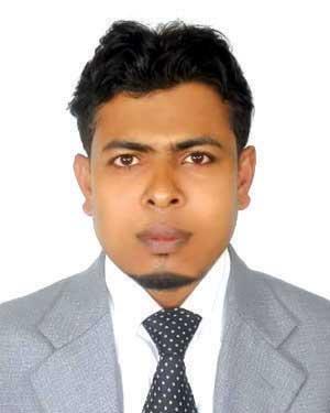 Dr. Rakibul Hasan Murad