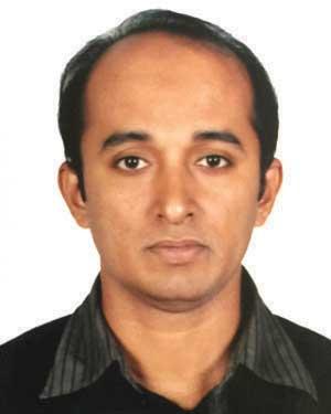 Dr. Erfanul Hoque
