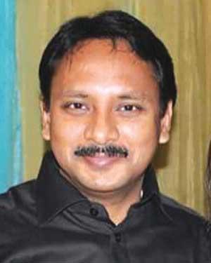 Dr. Imranul Hoque Milu