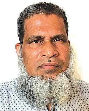 Dr. Khandaker Altaf Hossain
