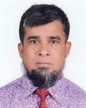 Dr. Md. Wares Uddin