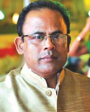 Dr. Azam Khan