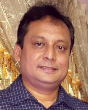 Dr. Monoj Kumar Barua