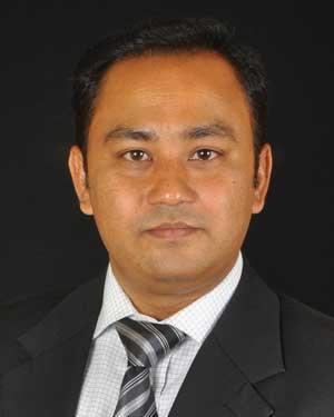 Dr. Abdullah Al Masud
