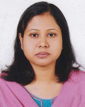 Dr. Fahmida Ferdousi Eva
