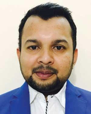 Dr. Tareq Hasan